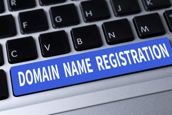 Registracija domene - FAQ