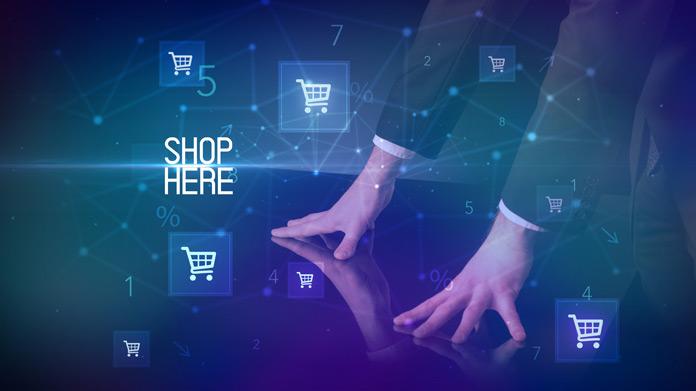 Optimizacija spletne trgovine